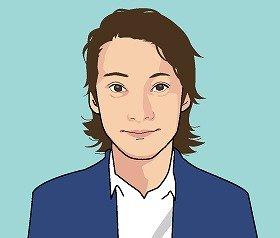 SMAPの中居正広さん(画像はイメージ)