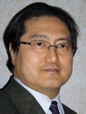 近畿大学医学部教授の山田秀和氏