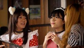 「サブカルファンの交流場に」人民網日本語版で特集された重慶のメイド喫茶(画像は「人民網日本語版」より)