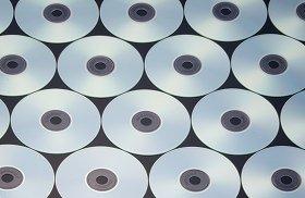 白いディスクにご用心(画像はイメージ)