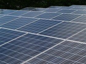 中国の「上海電力」が日本で、本格的に太陽光発電事業に乗り出している(写真はイメージ)
