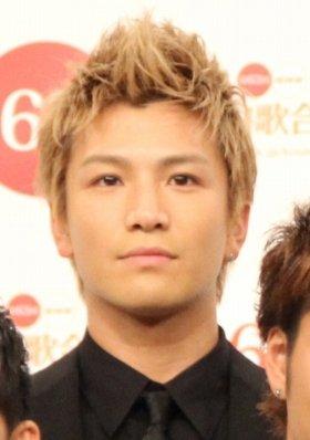 岩田剛典さん(12年11月撮影)