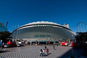 東京ドームで見られる交流戦も来季から減少