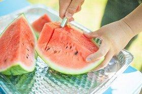 甘くておいしいだけでなく、健康成分も豊富。