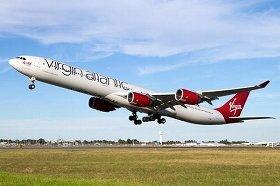 ヴァージン航空は2015年2月の日本路線撤退を発表した