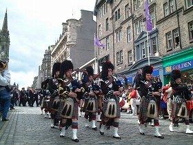 スコットランドは「運命の日」を迎える