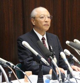 木村社長には4代前の社長からも厳しい批判が寄せられている
