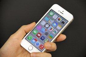 iPhone5s人気が再び?
