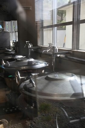 中国産食材使用の見直しへ(画像はイメージ)