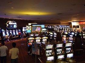 マスコミも「反対一色」のカジノ(画像はイメージ)