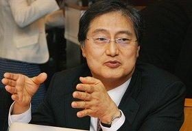 近畿大学医学部教授、近畿大学アンチエイジングセンター 副センター長の山田秀和氏