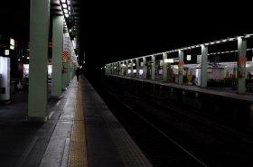 南海本線で「列車にはねられた人が忽然と消えた」 まるでマンガの1シーンのようなデマが拡散し大騒ぎに