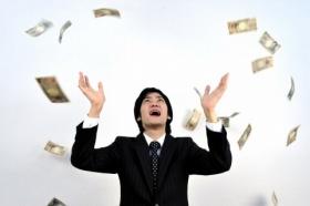 日本の景気は下降線をたどっているのか?