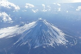 富士山の噴火は起きてほしくない