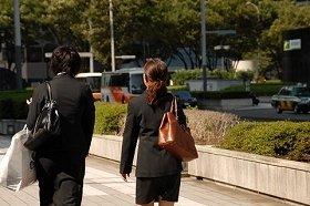 自治体職員の採用試験、女性は優遇されているのか?