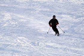 冬季五輪は開催地の費用負担が大きい(写真はイメージ)