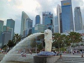 シンガポールで3度目の起業をするという