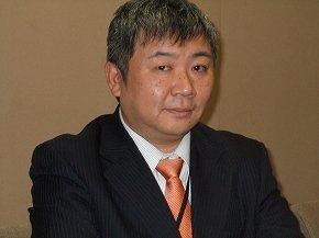 2015年の株価は「2万3000円もある」という嶌峰氏