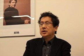 小田切氏は「勝ち組をさらに強くしていくしかない」と語る