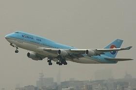 大韓航空は信頼を取り戻せるのか(写真はイメージ)