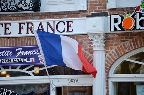 フランスでは「表現の自由」を訴え、370万人のも大規模デモが...(画像は、イメージ)