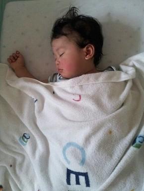 わが子の睡眠時間は足りている?