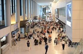 訪日外国人の数は2014年、大きく伸びた