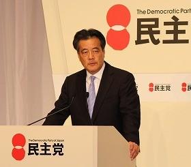 岡田氏のもとで民主党はまとまれるのか