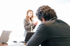 増えるか、女性の幹部登用(画像はイメージ)