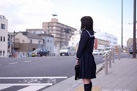 アラサー倉科カナがセーラー服で中学生役 本人「怒ってます」にファン「いける」
