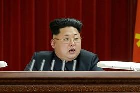 新しいヘアスタイルが話題に(19日付「労働新聞」より)