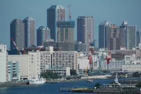 中国系の富裕層が東京都内の「億ション」を買い漁っている・・・