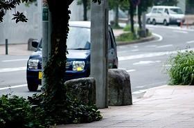 NPO法人の車でデリヘル嬢送迎?(画像はイメージ)