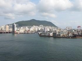 もはや韓国とは「基本的価値を共有」していないのか(写真は第2の都市・釜山)