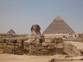 三村さんがショックを受けた「エジプトの深い闇」(画像はイメージ)