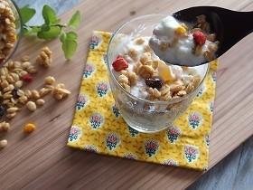 ビフィズス菌を多く含む食品やオリゴ糖、食物繊維をとろう