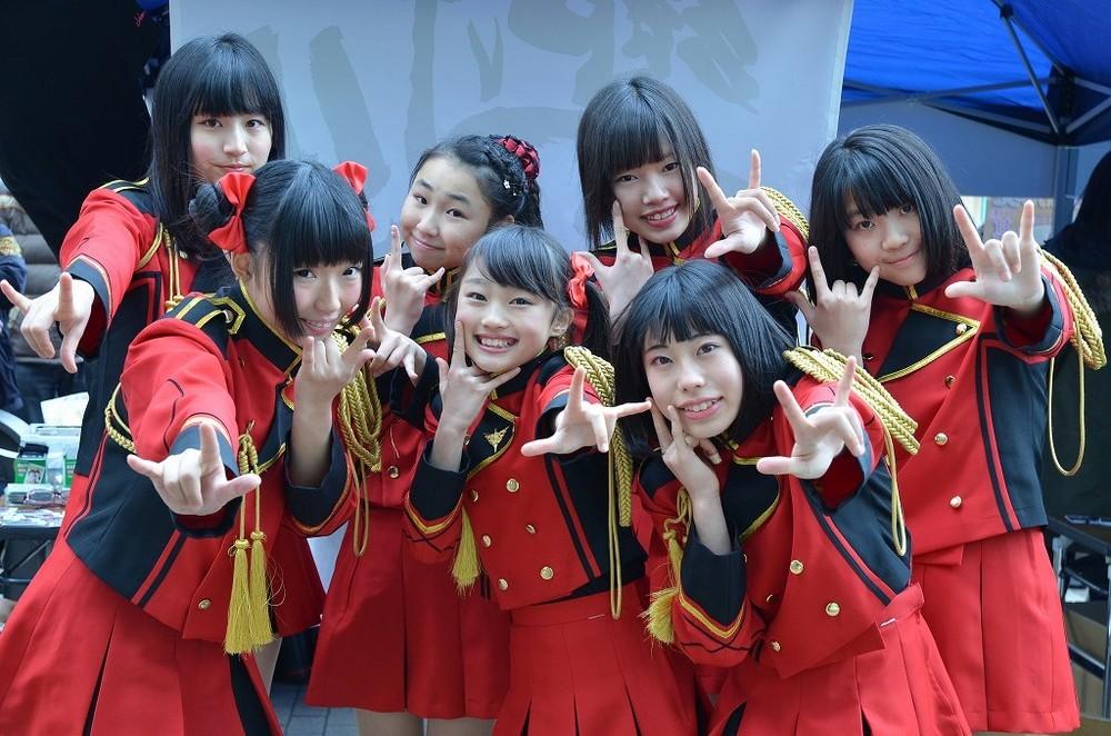 【大震災 若者の挑戦(2)】 <br />気仙沼から「感謝」届ける明日のアイドル 「SCK GIRLS」は「復興」合言葉に歌い続ける