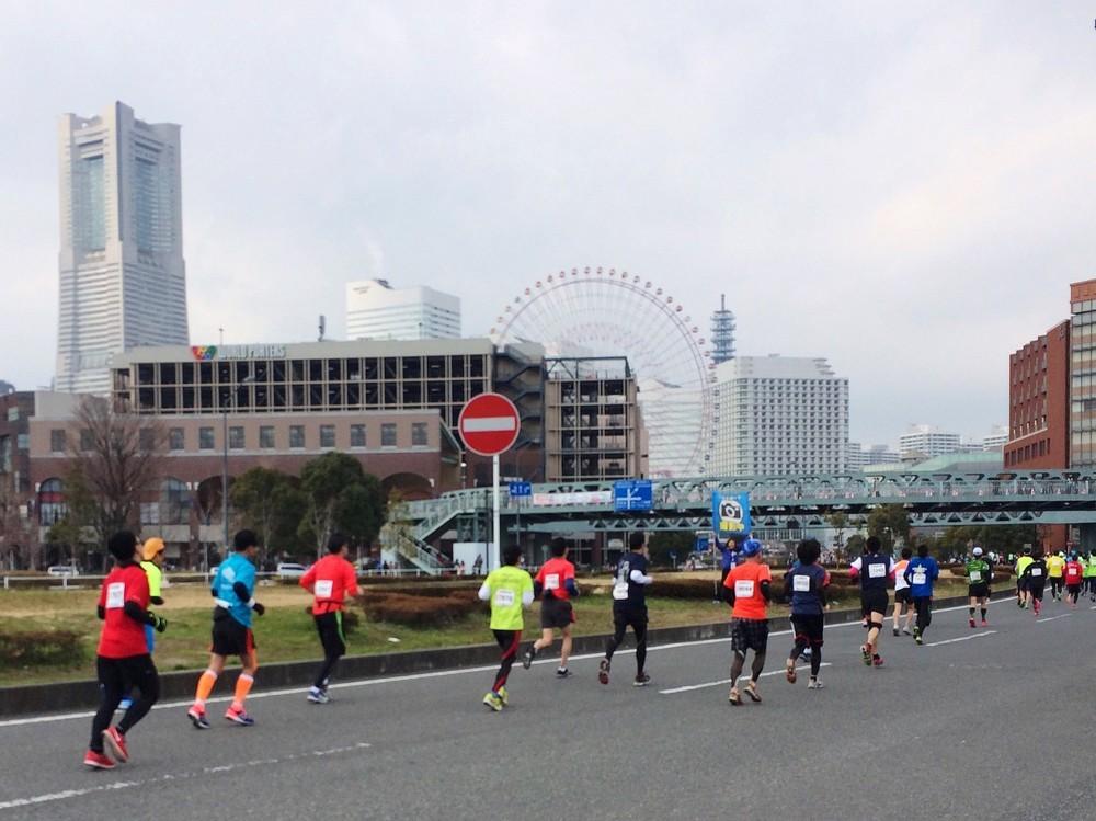 距離不足横浜マラソンに「参加費返せ」の声 実行委「大会は無事終了」として返金応じず