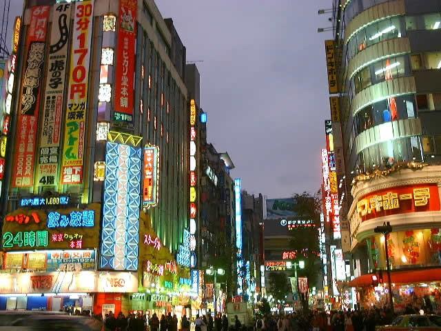 「歌舞伎町ぼったくり被害」サイトが人気 「4000円ポッキリが23万円請求」の店名を晒す