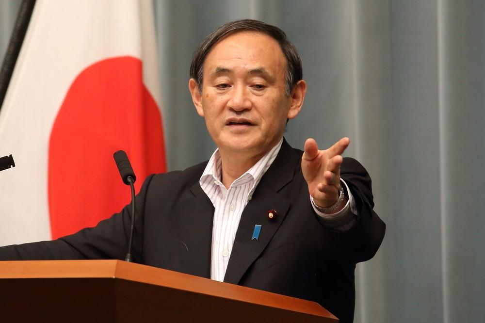 「維新の党、しっかり出席」 菅官房長官、野党の足並み乱れ指摘