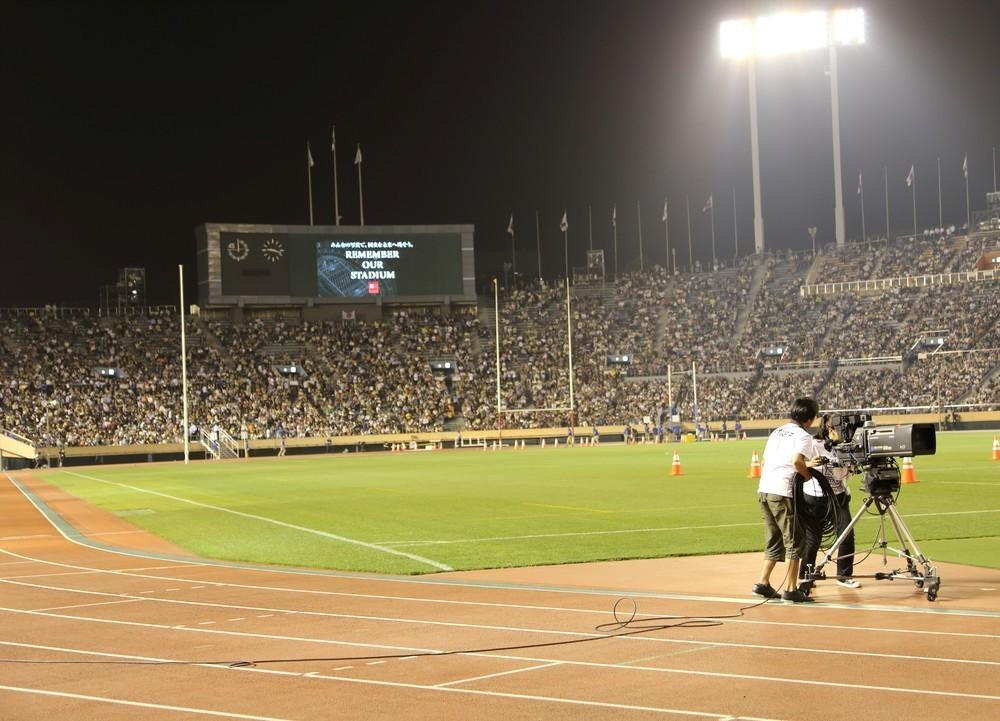 FIFA次々に疑惑浮上で開催国見直し? 22年に日本W杯の可能性が浮上
