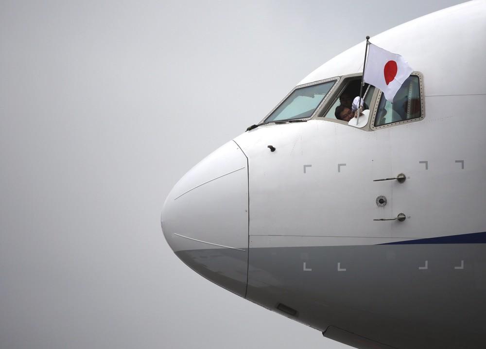 「ナショナルフラッグキャリア」、JALからANAに交代か ANA、政府専用機に続いて「皇室フライト」連続で獲得