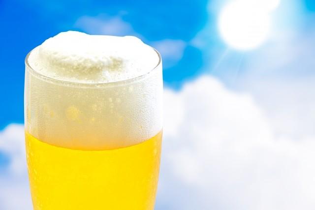 ビール系出荷量は上半期で過去最低更新 高まる健康志向で発泡酒は人気