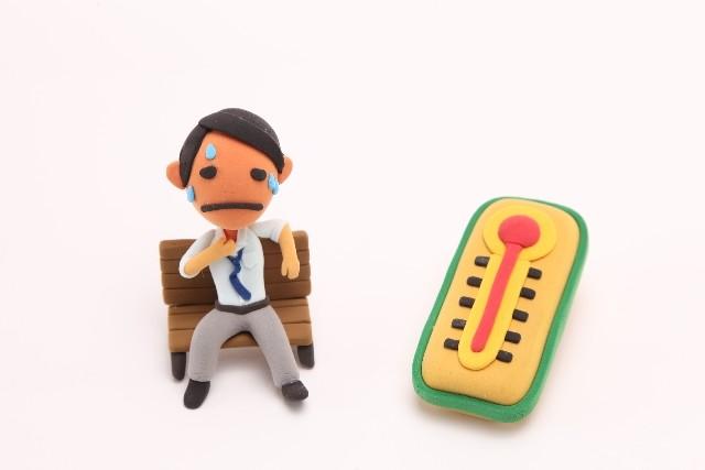 熱中症だと思ったら実は「脳卒中」 症状が似ている「猛暑の罠」に注意