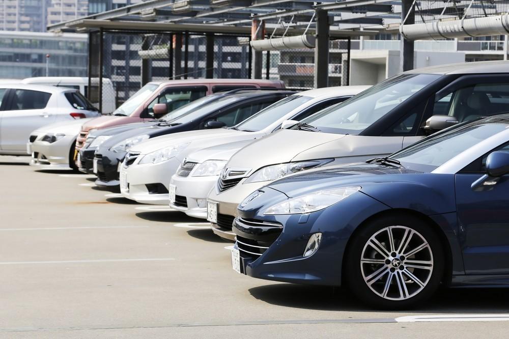 自動車、国内市場低迷が深刻に 上半期生産8.7%減、富士重以外は前年割れ