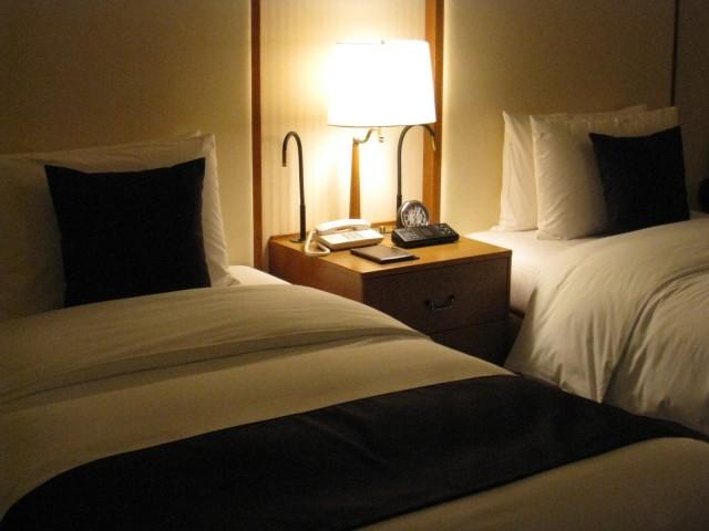 カプセルホテルが中国人に大人気 安いだけじゃなく、快適でおしゃれ