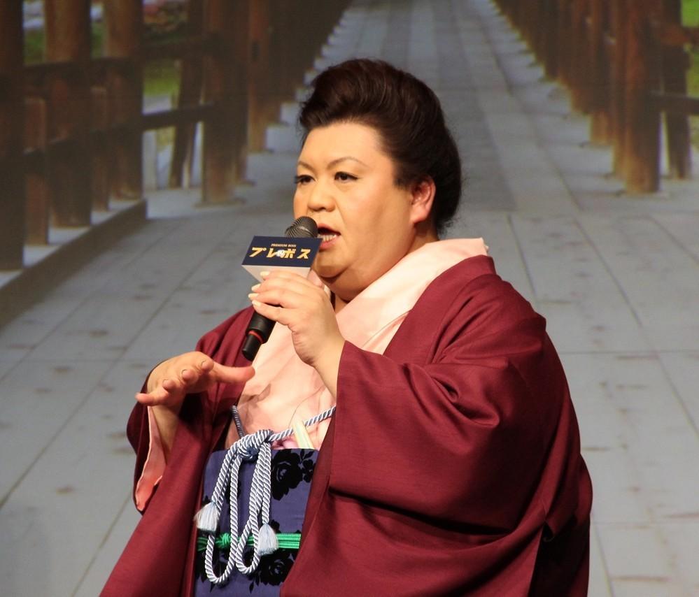 「横浜の連中に命を狙われている」 マツコの「物騒発言」はコンプレックスのなせる業か