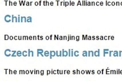 日本政府、「南京大虐殺」外交で大敗北 ユネスコ「世界記憶遺産に登録」発表