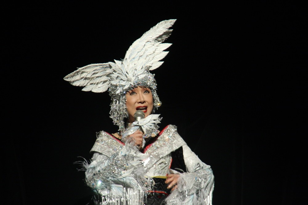 小林幸子、紅白登場はネット融合 「ニコニコ生放送」での生中継説が囁かれる