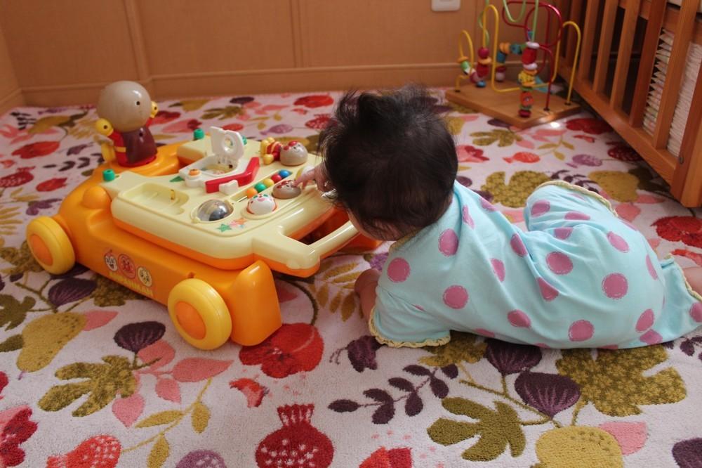 赤ちゃんに覚醒剤、24歳男の謎 動機や方法について様々な憶測